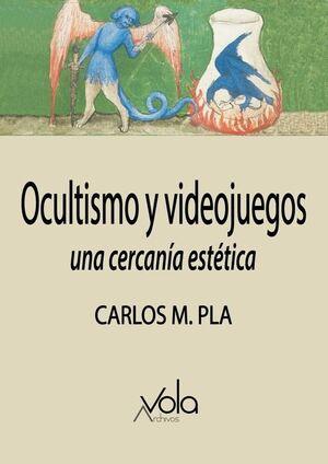 OCULTISMO Y VIDEOJUEGOS