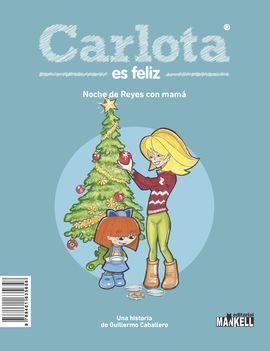 CARLOTA ES FELIZ