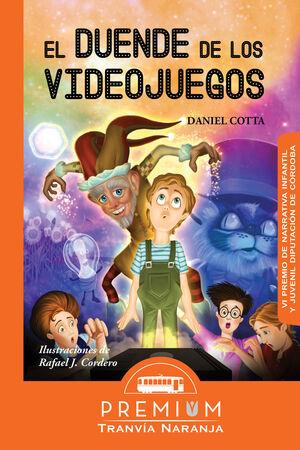 EL DUENDE DE LOS VIDEOJUEGOS