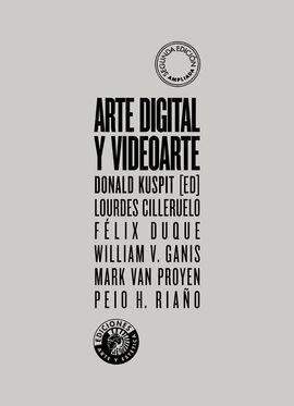 ARTE DIGITAL Y VIDEOARTE