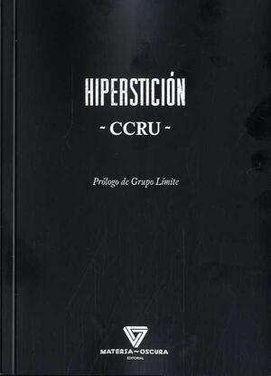 HIPERSTICION
