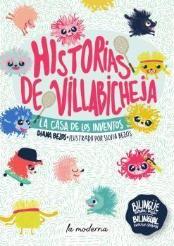 HISTORIAS DE VILLABICHEJA