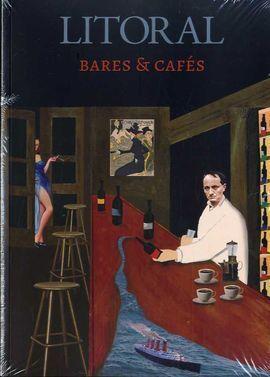 REVISTA LITORAL 271 BARES & CAFÉS