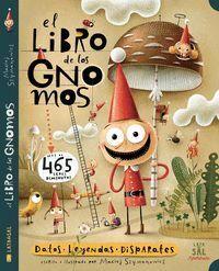 LIBRO DE LOS GNOMOS