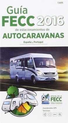 GUIA FECC AUTOCARAVANA 16