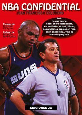 NBA CONFIDENTIAL