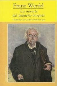 MUERTE DEL PEQUEÑO BURGUÉS