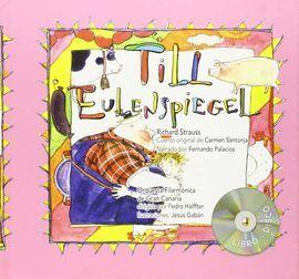 TILL EULENSPIEGEL CON CD