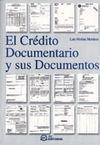 CREDITO DOCUMENTARIO Y SUS DOCUME
