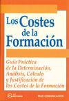 COSTES DE LA FORMACION