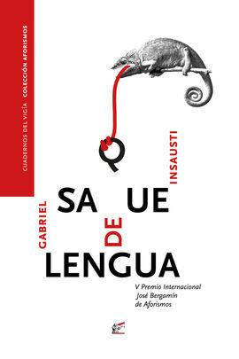 SAQUE DE LENGUA