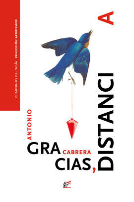 GRACIAS, DISTANCIA