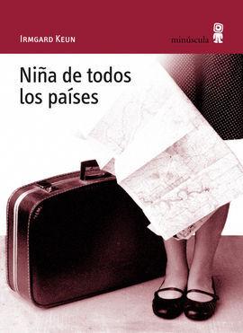 NIÑA DE TODOS LOS PAISES