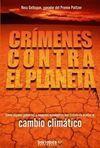 CRÍMENES CONTRA EL PLANETA