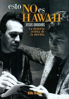 ESTO NO ES HAWAII
