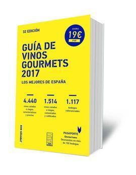 GUIA DE VINOS GOURMETS 2017