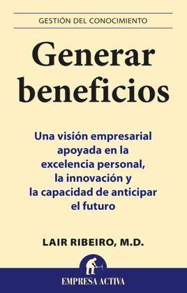 GENERAR BENEFICIOS