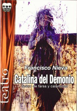 CATALINA DEL DEMONIO