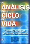 EL ANÁLISIS DEL CICLO DE VIDA