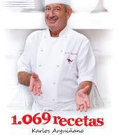 1069 RECETAS RUSTICA