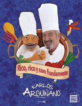 RICO RICO Y CON FUNDAMENTO