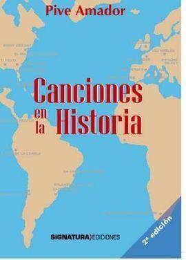 CANCIONES EN LA HISTORIA