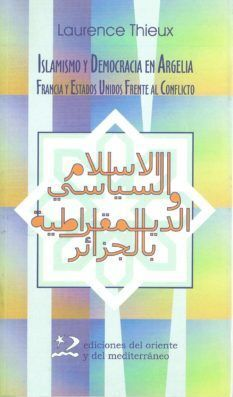 ISLAMISMO Y DEMOCRACIA EN ARGELIA