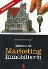 MANUAL DE MARKETING INMOBILIARIO