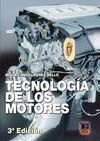 TECNOLOGÍA DE LOS MOTORES