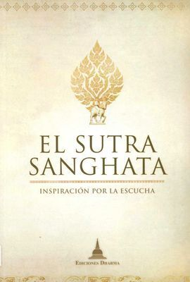 EL SUTRA SANGHATA