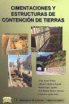 CIMENTACIONES Y ESTRUCTURAS DE CONTENCIÓN DE TIERRAS