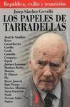 LOS PAPELES DE TARRADELLAS