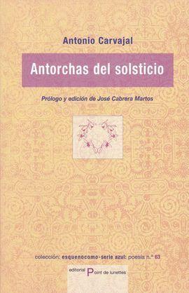ANTORCHAS DEL SOLSTICIO