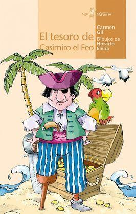EL TESORO DE CASIMIRO EL FEO