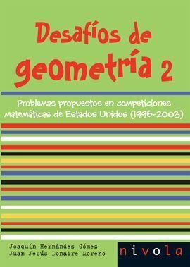 DESAFIOS DE GEOMETRIA 2