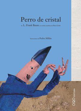 PERRO DE CRISTAL