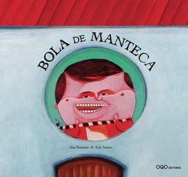BOLA DE MANTECA