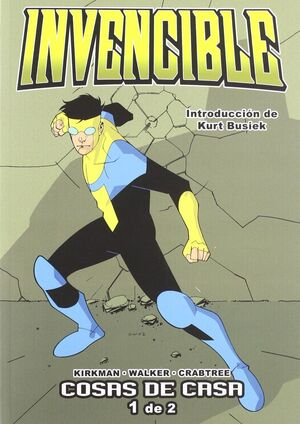 INVENCIBLE (1 DE 2)