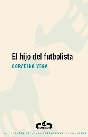 EL HIJO DEL FUTBOLISTA