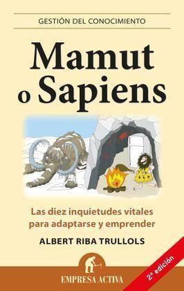 MAMUT O SAPIENS