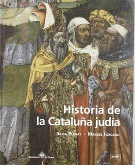 HISTORIA DE LA CATALUÑA JUDIA