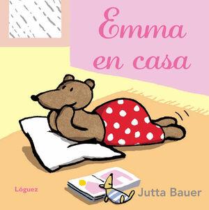 EMMA EN CASA