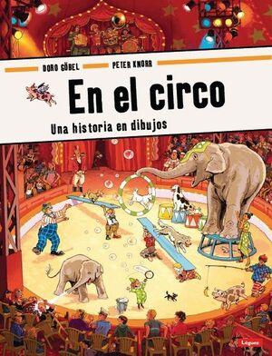EN EL CIRCO