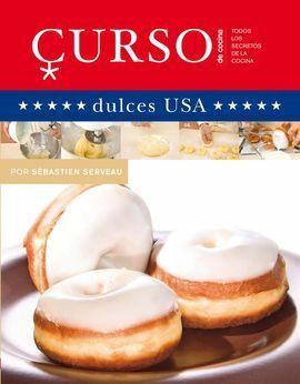 DULCES USA