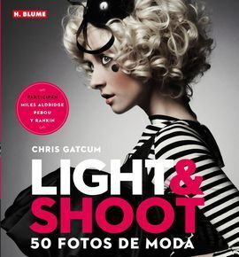 LIGHT & SHOOT. 50 AÑOS DE MODA
