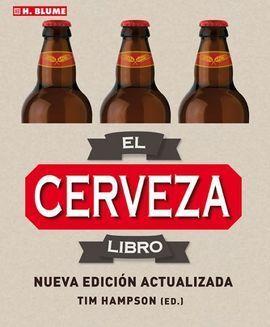 LIBRO DE LA CERVEZA,EL