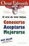 CONOCERSE, ACEPTARSE, MEJORARSE