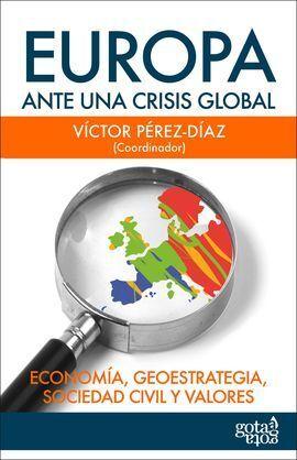 EUROPA ANTE UNA CRISIS GLOBAL