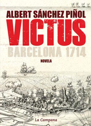 VICTUS  ( CASTELLANO )  RÚSTICA
