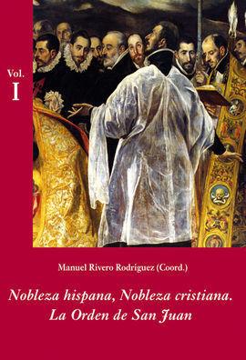 ESTUCHE. NOBLEZA HISPANA, NOBLEZA CRISTIANA (2 VOLS.)